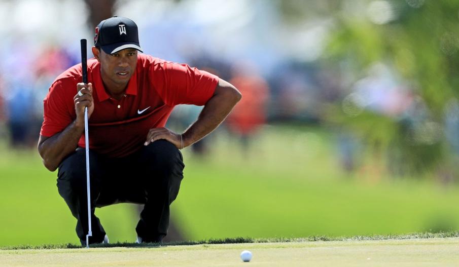 Viltu verða betri golfari?